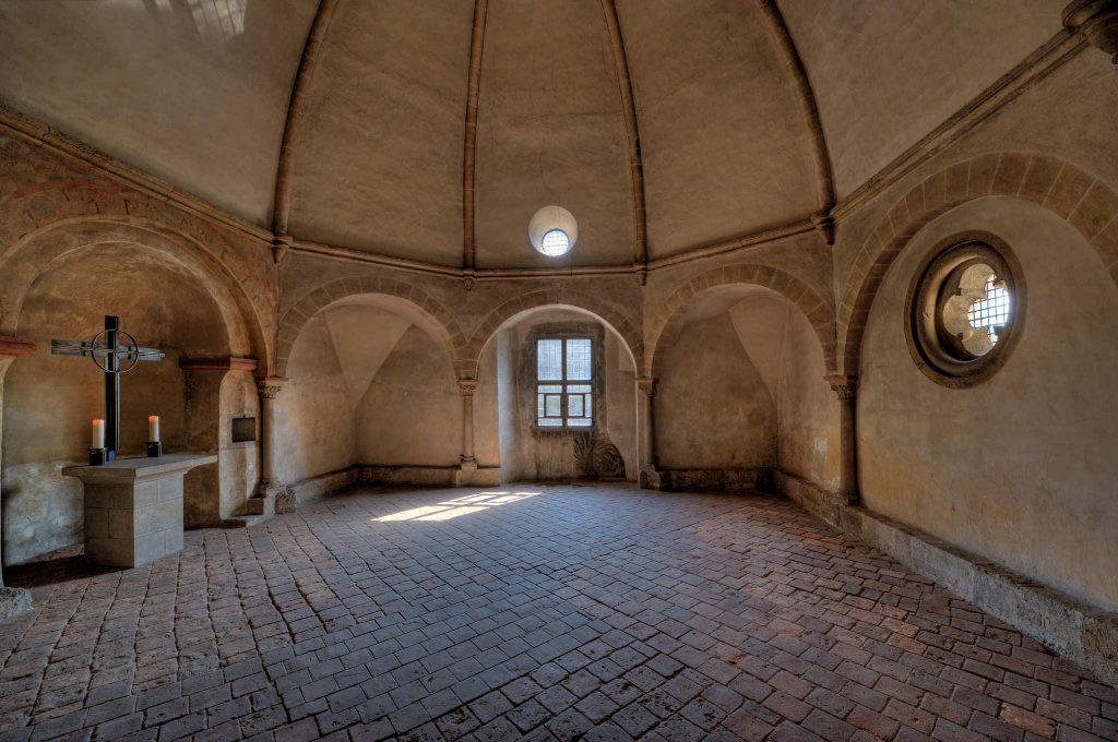 Aegidienkapelle